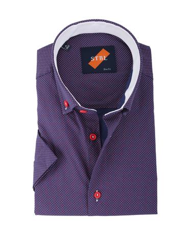 Shirt Suitable S3-3 Paars  online bestellen   Suitable