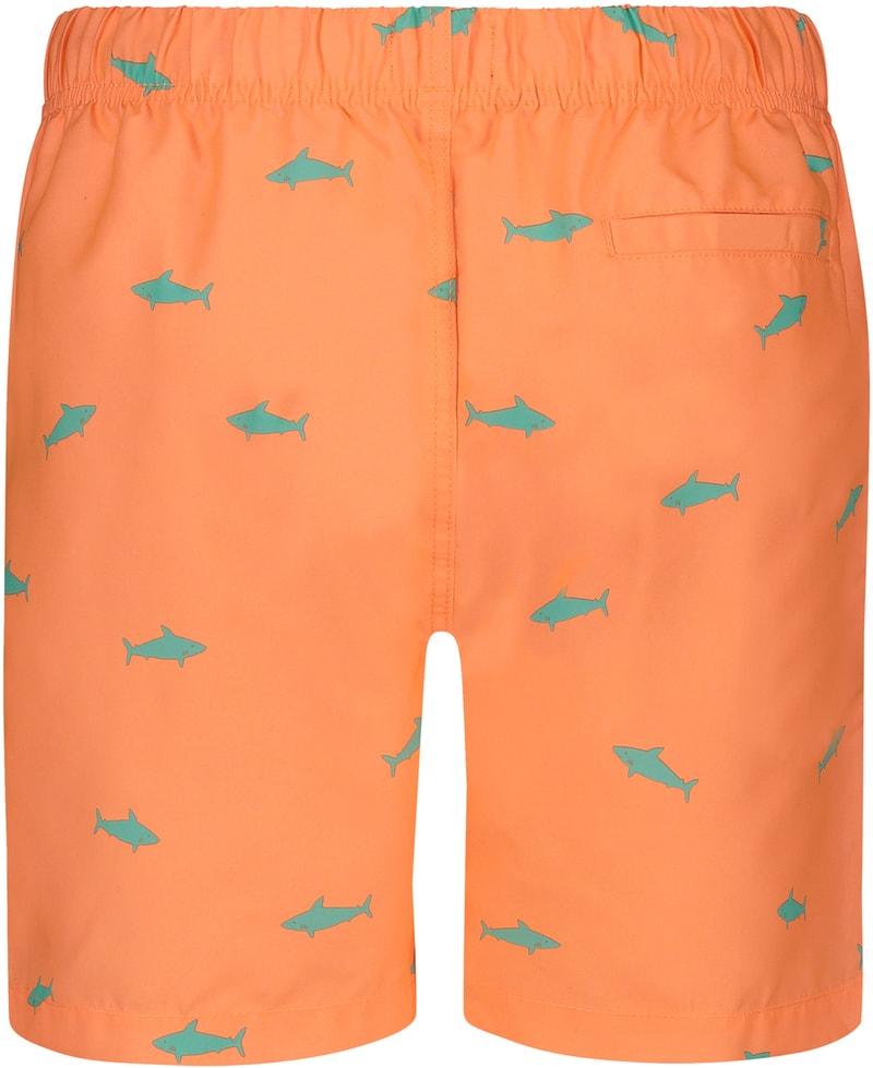 Shiwi Mako Swimshorts Orange photo 1