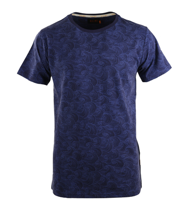 Shiwi Shirt Navy  online bestellen   Suitable