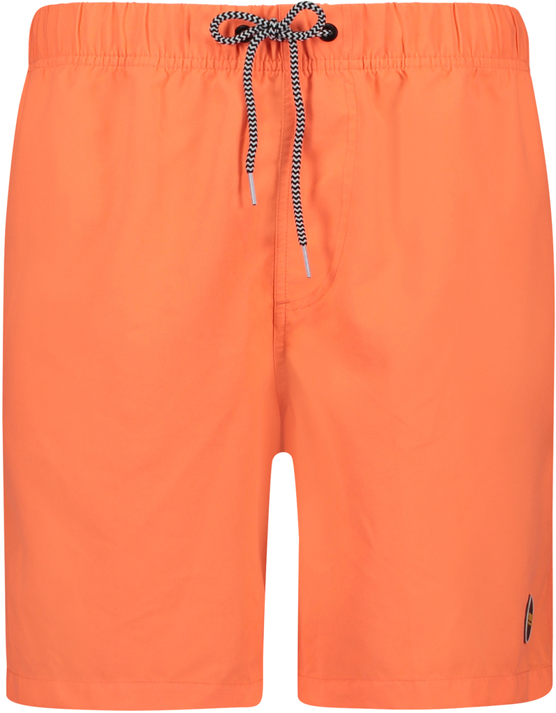 Shiwi Swimshorts Solid Mike Orange photo 0