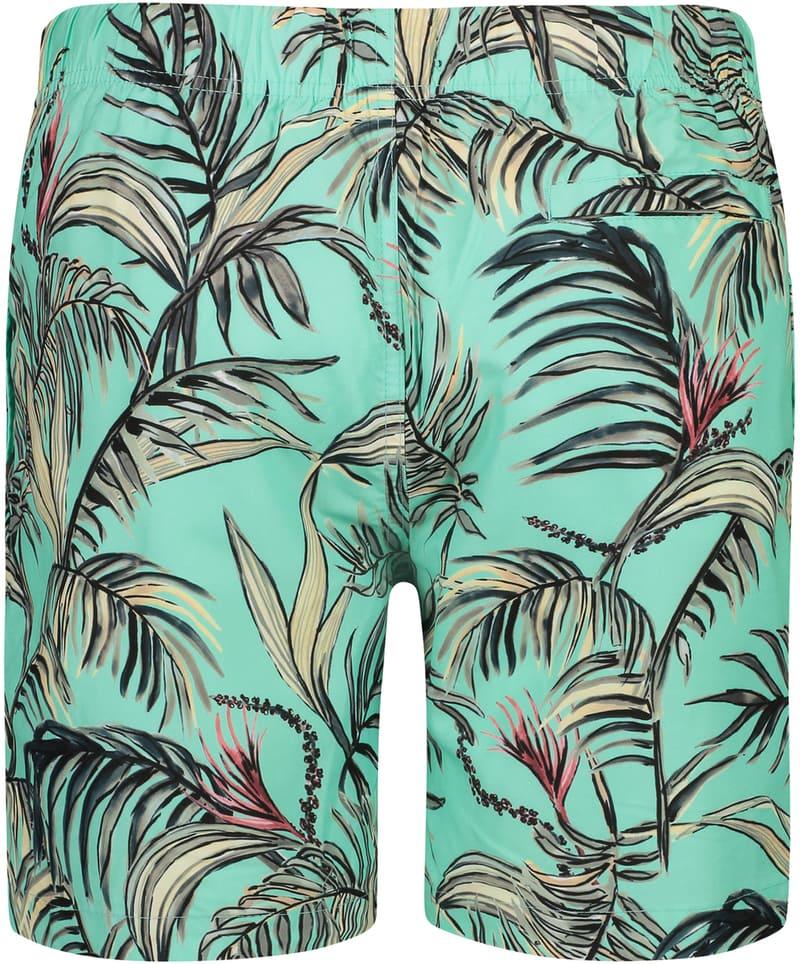Shiwi Zwembroek Tropics Turquoise foto 1