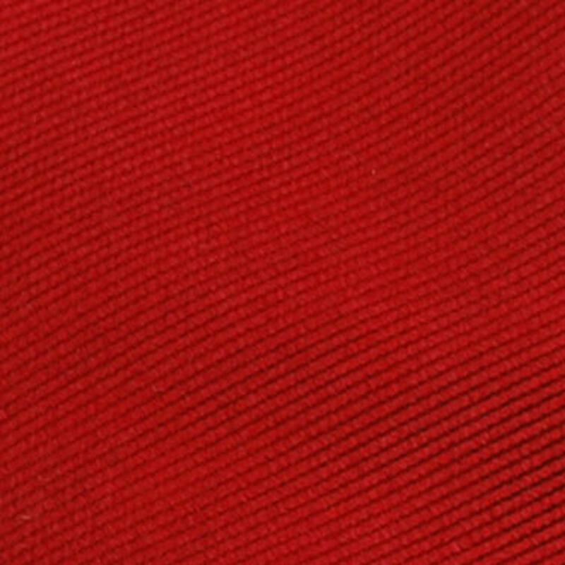 Silk Tie Red F34 photo 1
