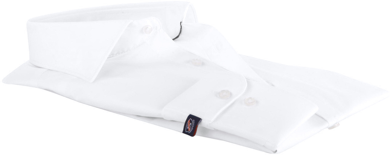 Skinny Fit Shirt White