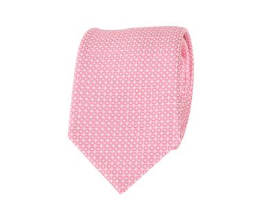 Stropdas Roze Punt  online bestellen | Suitable