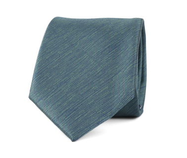 Stropdas Zijde Groen 9-17  online bestellen | Suitable