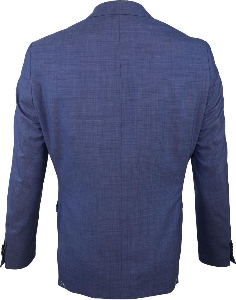 Suitable Anzug Lucius Roys Blau Foto 4