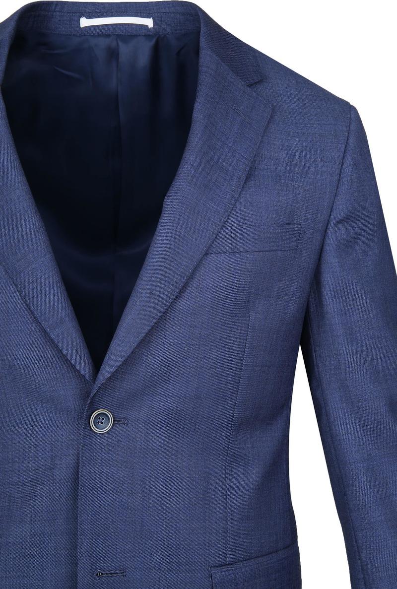 Suitable Anzug Strato Shark Dunkelblau Foto 2