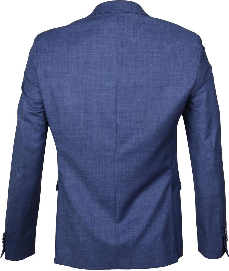 Suitable Anzug Strato Shark Dunkelblau Foto 4