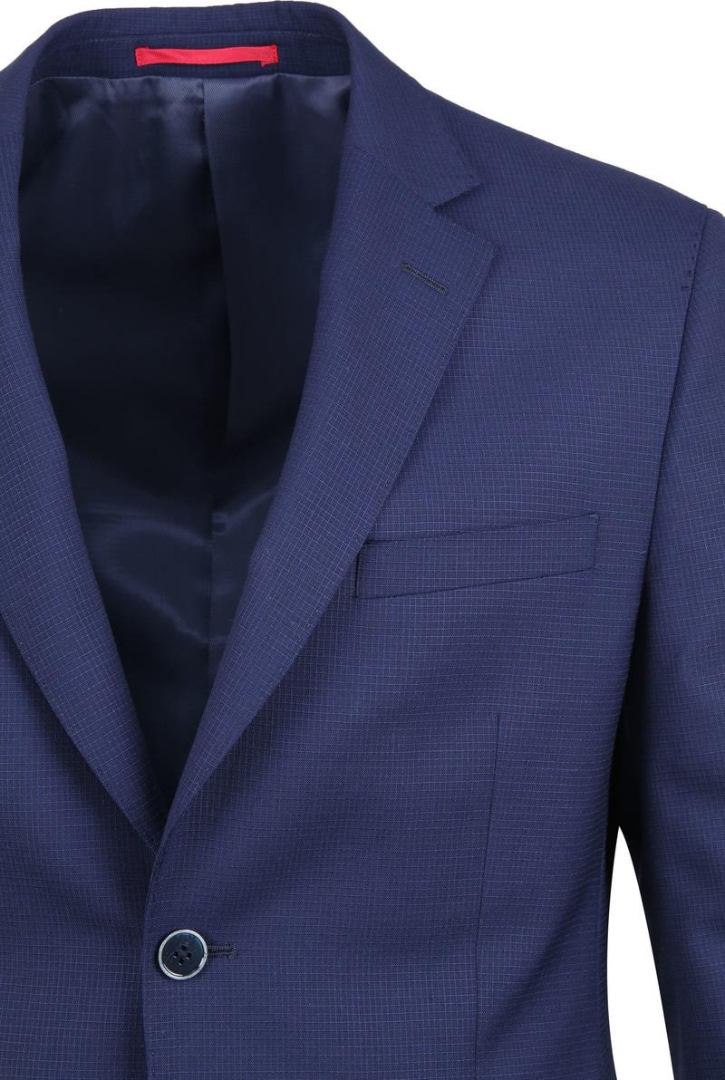 Suitable Anzug Strato Tegea Navy Foto 1