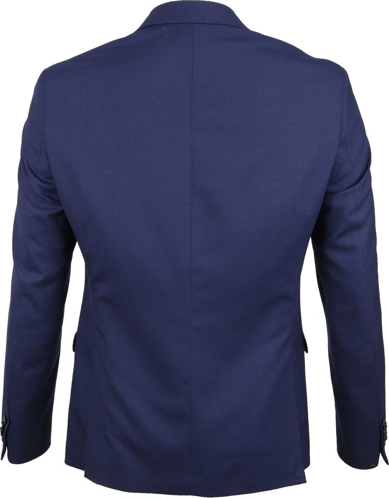 Suitable Anzug Strato Tegea Navy Foto 2