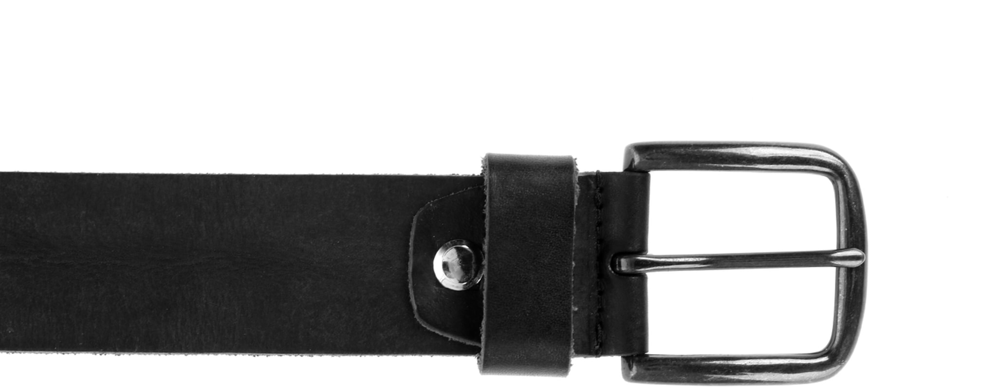 Suitable Belt Casual Black 000 photo 1