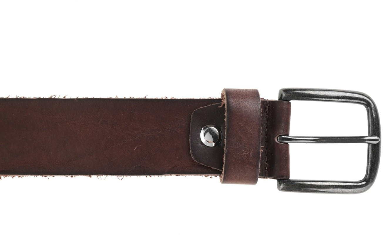 Suitable Belt Casual Brown 002 photo 1