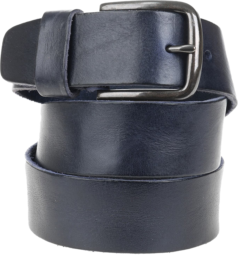 Suitable Belt Casual Dark Blue 003 photo 0
