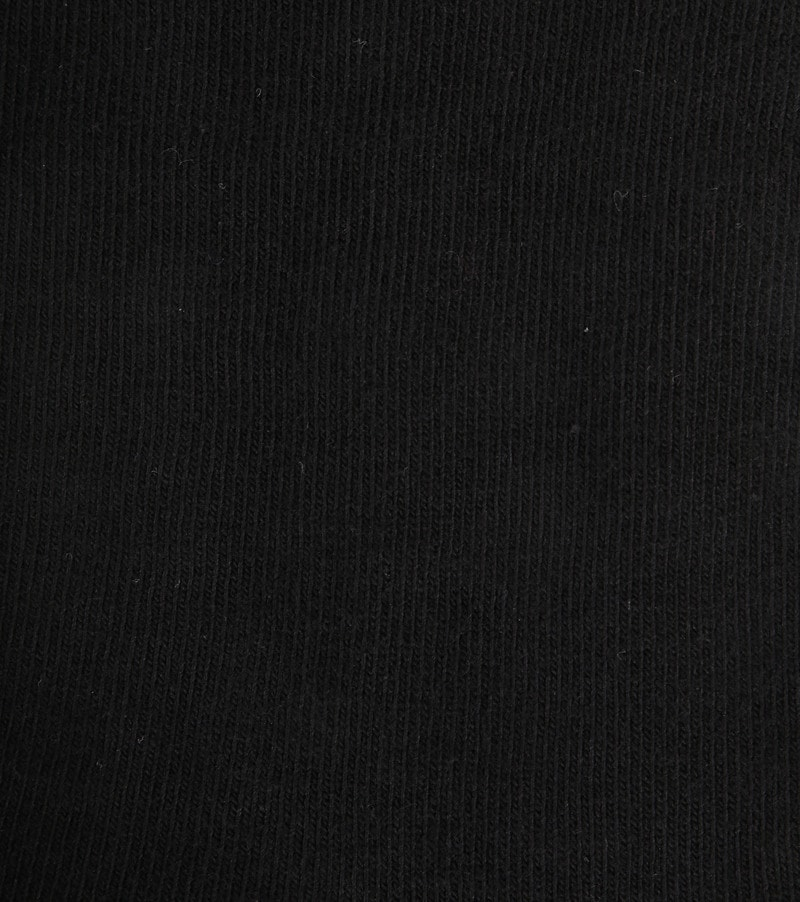 Suitable Bio Cotton Socks Black 6-Pack photo 1
