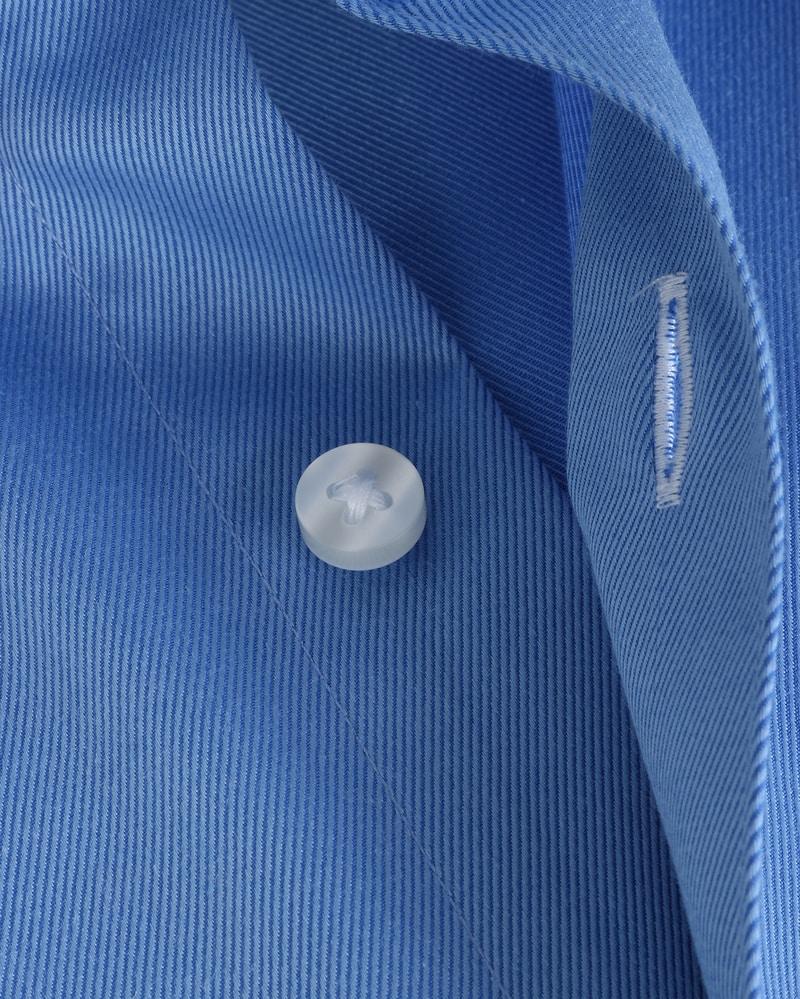 Suitable Blau Hemd Slim Fit DR-02 Foto 3