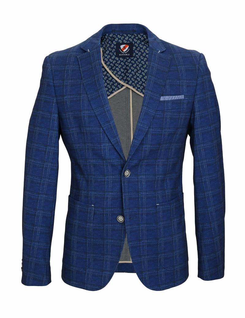 Suitable Blazer Agde Dunkelblau  online kaufen | Suitable