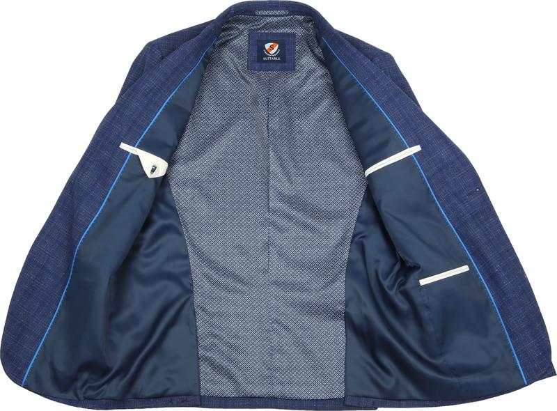 Suitable Blazer Akova Blau Foto 4