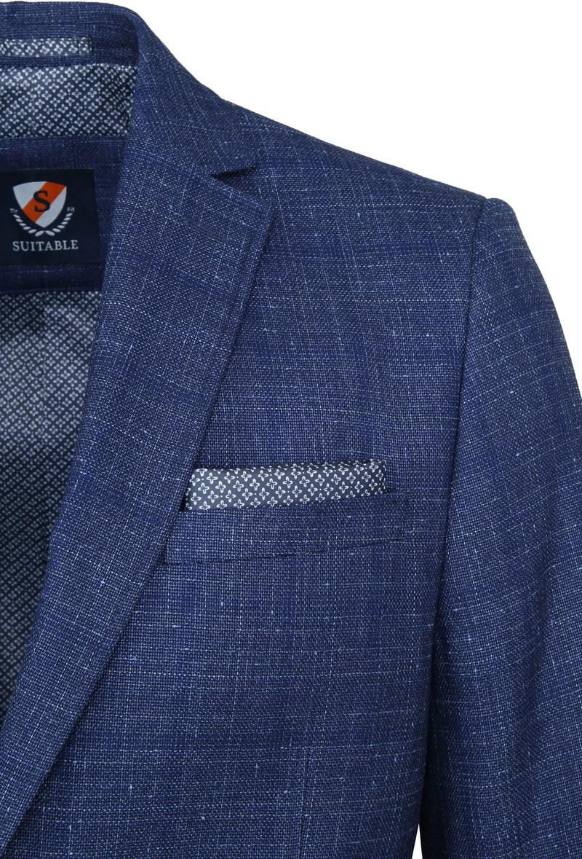 Suitable Blazer Akova Blau Foto 1