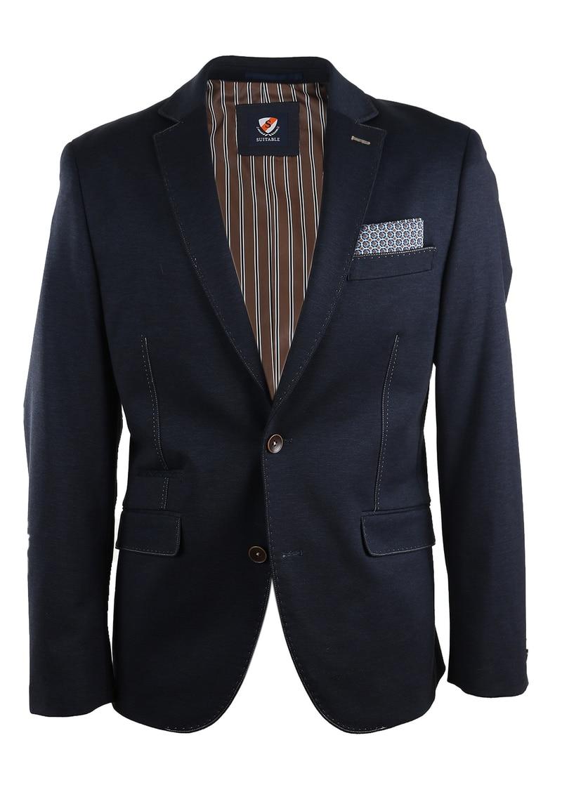 Suitable Blazer Arl Navy  online bestellen | Suitable
