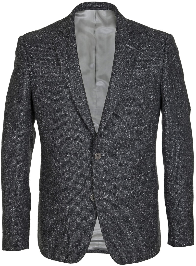 Suitable Blazer Chur Antraciet  online bestellen | Suitable