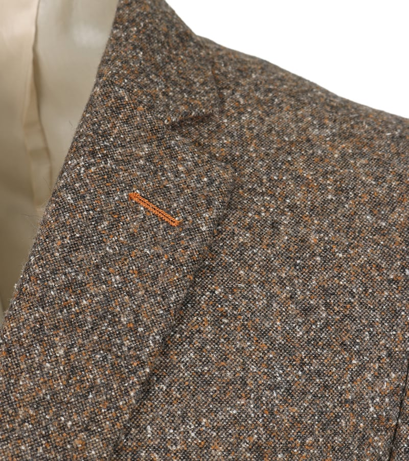 Detail Suitable Blazer Chur Bruin