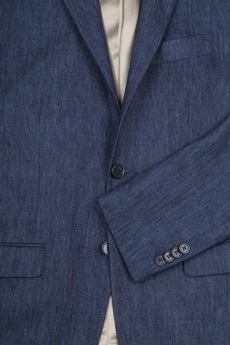 Suitable Blazer Gialou Blau Foto 1