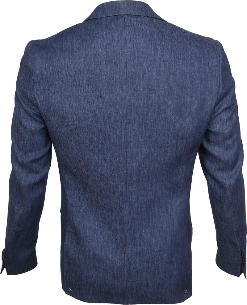 Suitable Blazer Gialou Blau Foto 3