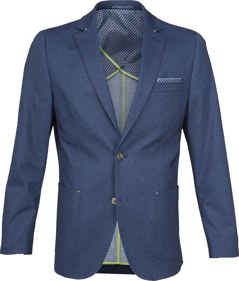 Suitable Blazer Kiato Blauw foto 0