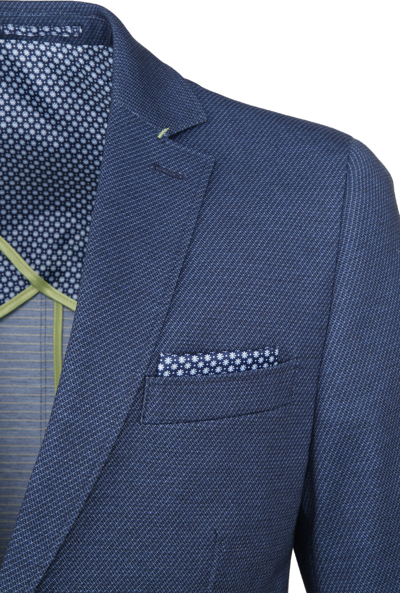 Suitable Blazer Kiato Blauw foto 1