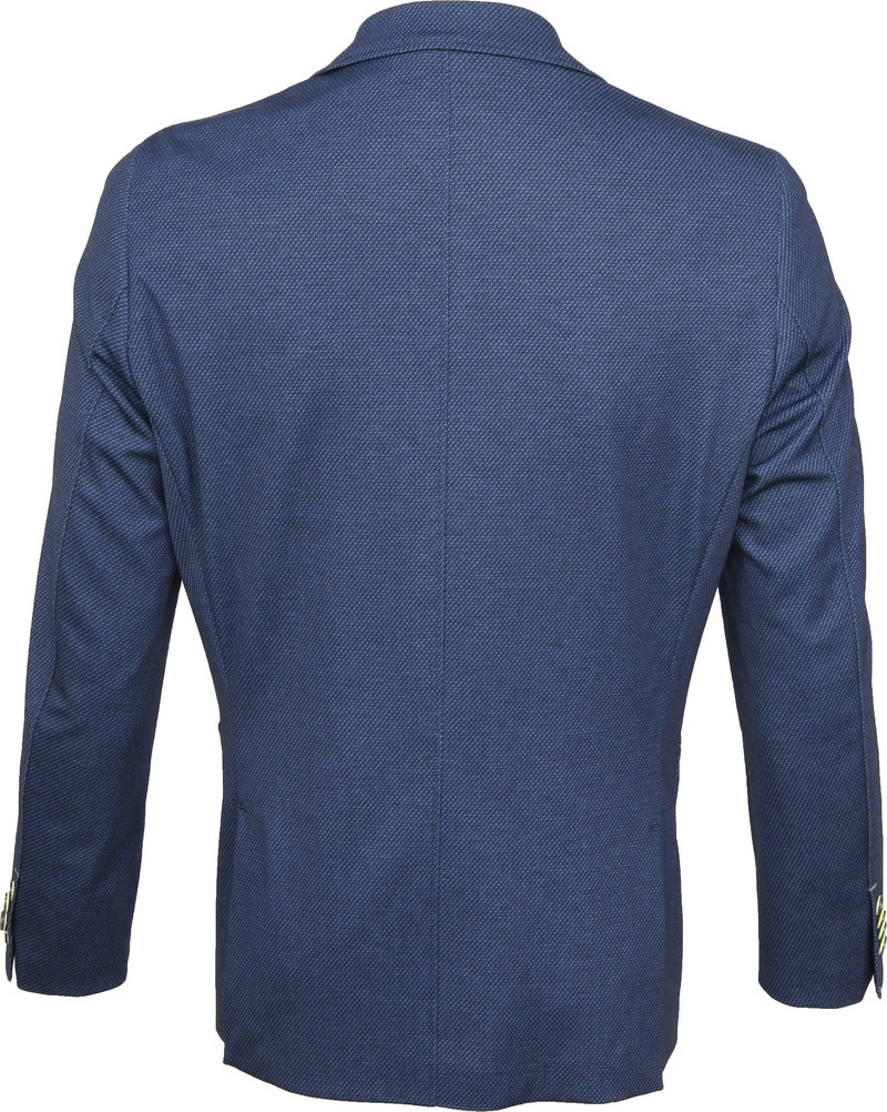 Suitable Blazer Kiato Blauw foto 2