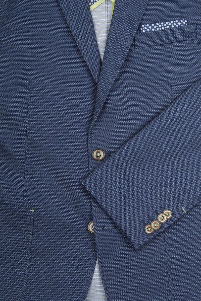 Suitable Blazer Kiato Blauw foto 3