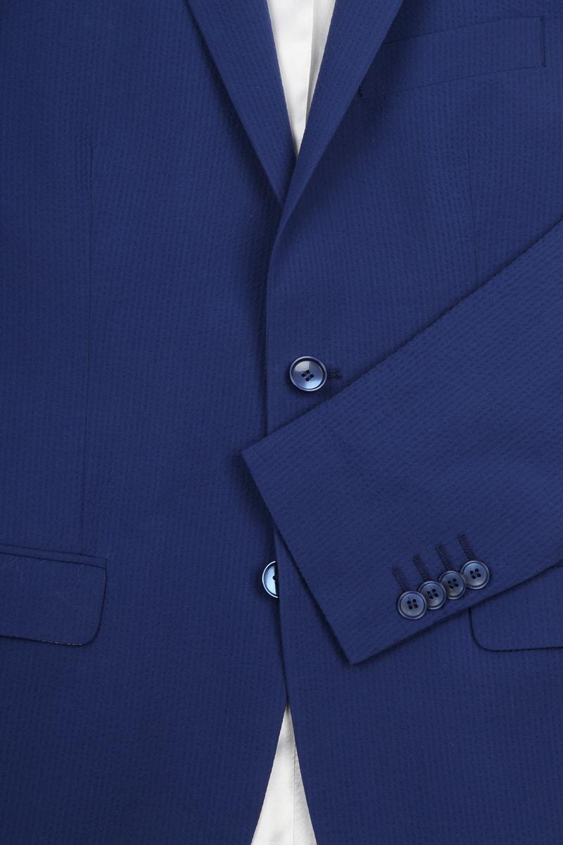 Suitable Blazer Logga Blue photo 1
