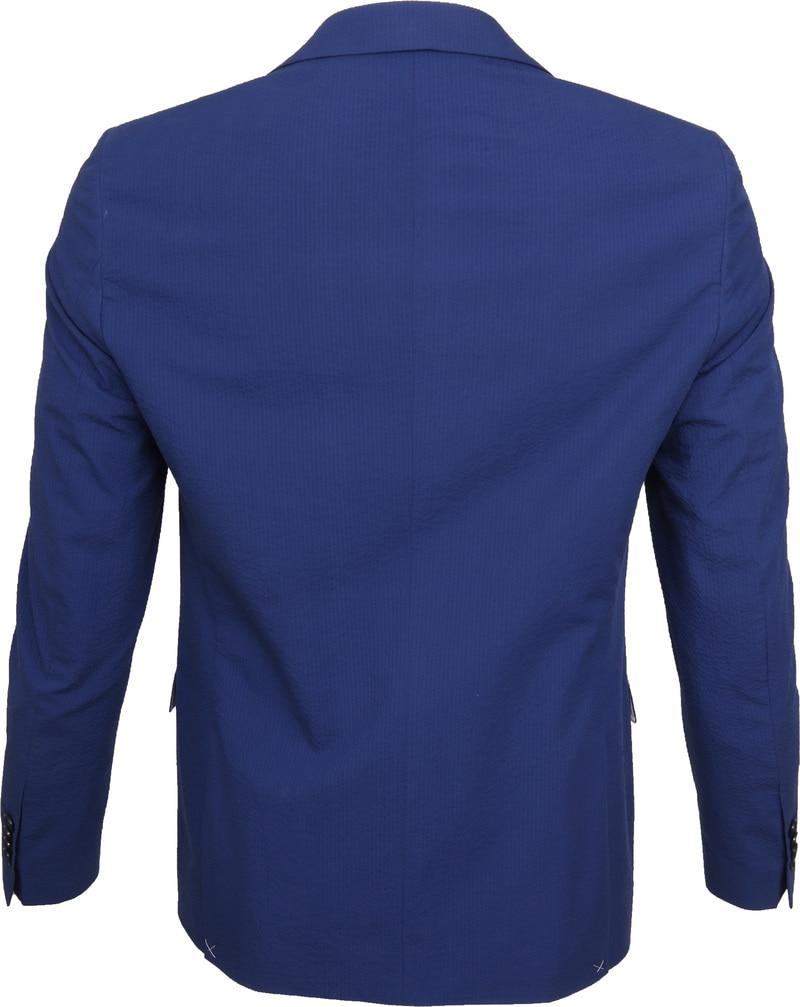 Suitable Blazer Logga Blue photo 3