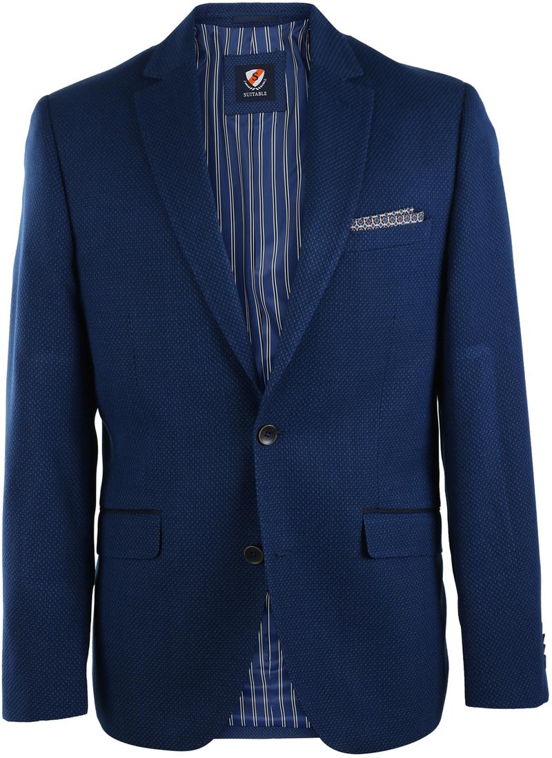 Suitable Blazer Zurs Blue photo 0