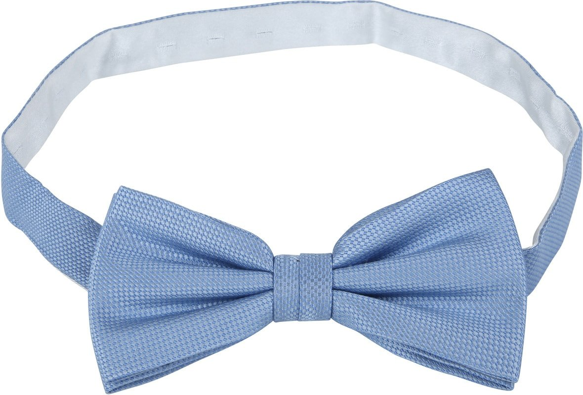 Suitable Bow Tie Blue photo 1