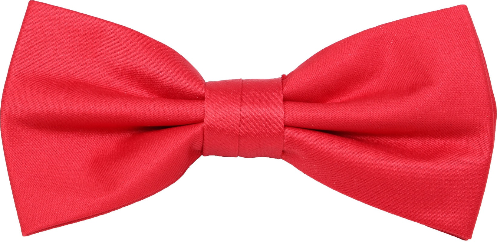 Suitable Bow Tie Mid Red photo 0