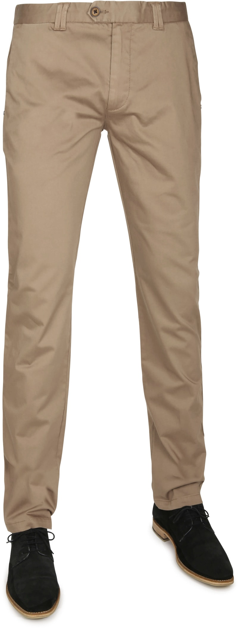 Suitable Chino Dante Beige foto 0
