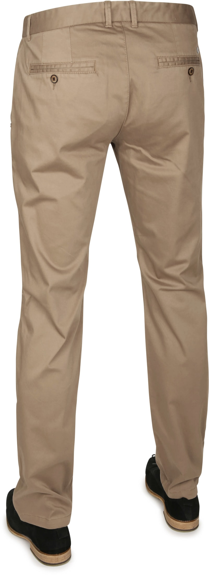Suitable Chino Dante Beige foto 2