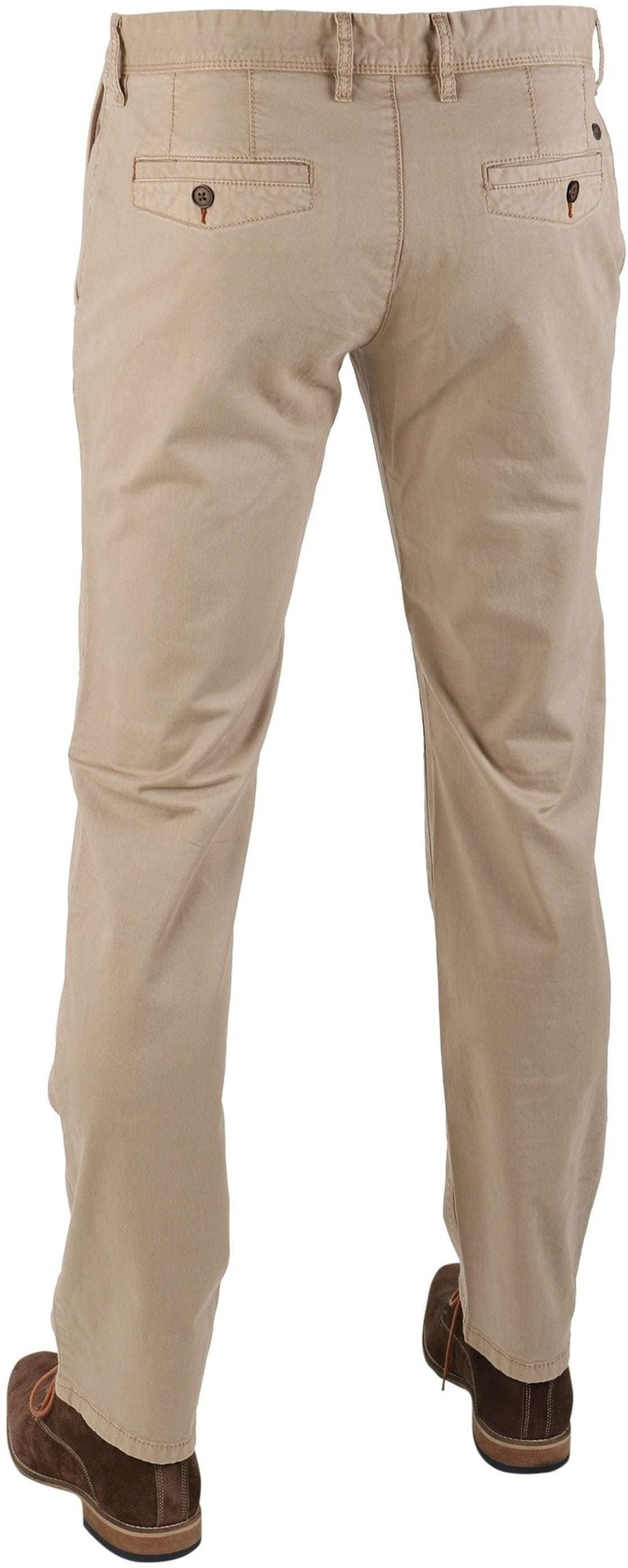Suitable Chino Oakville Khaki foto 1