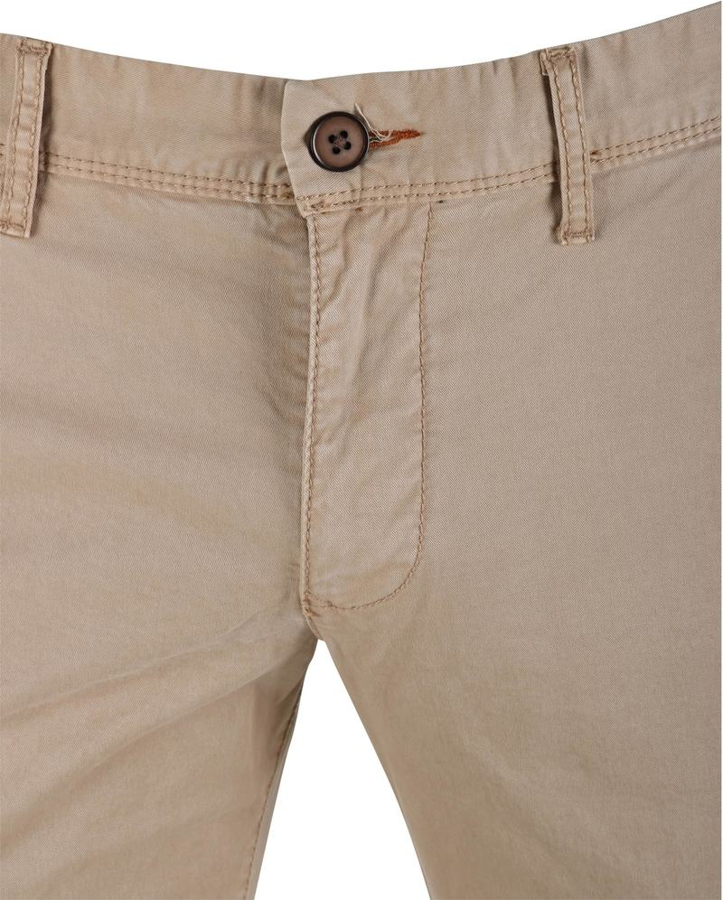 Suitable Chino Oakville Khaki foto 2
