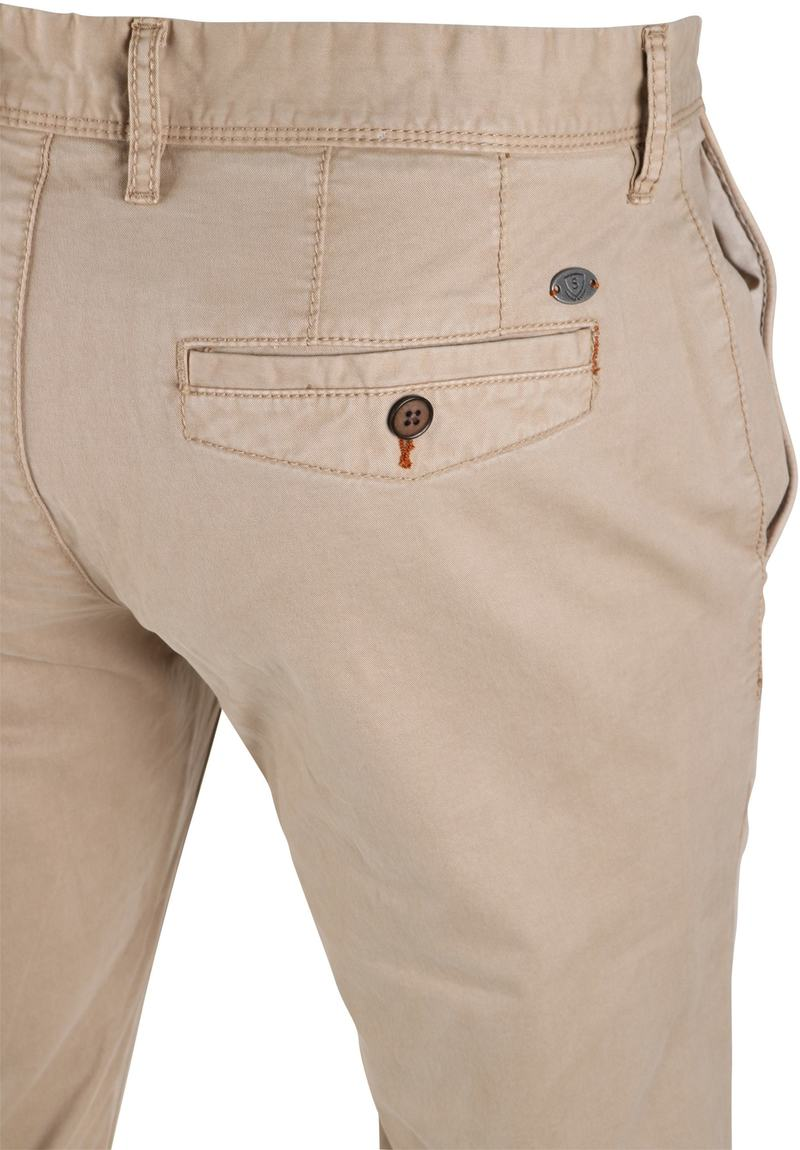 Suitable Chino Oakville Khaki foto 3