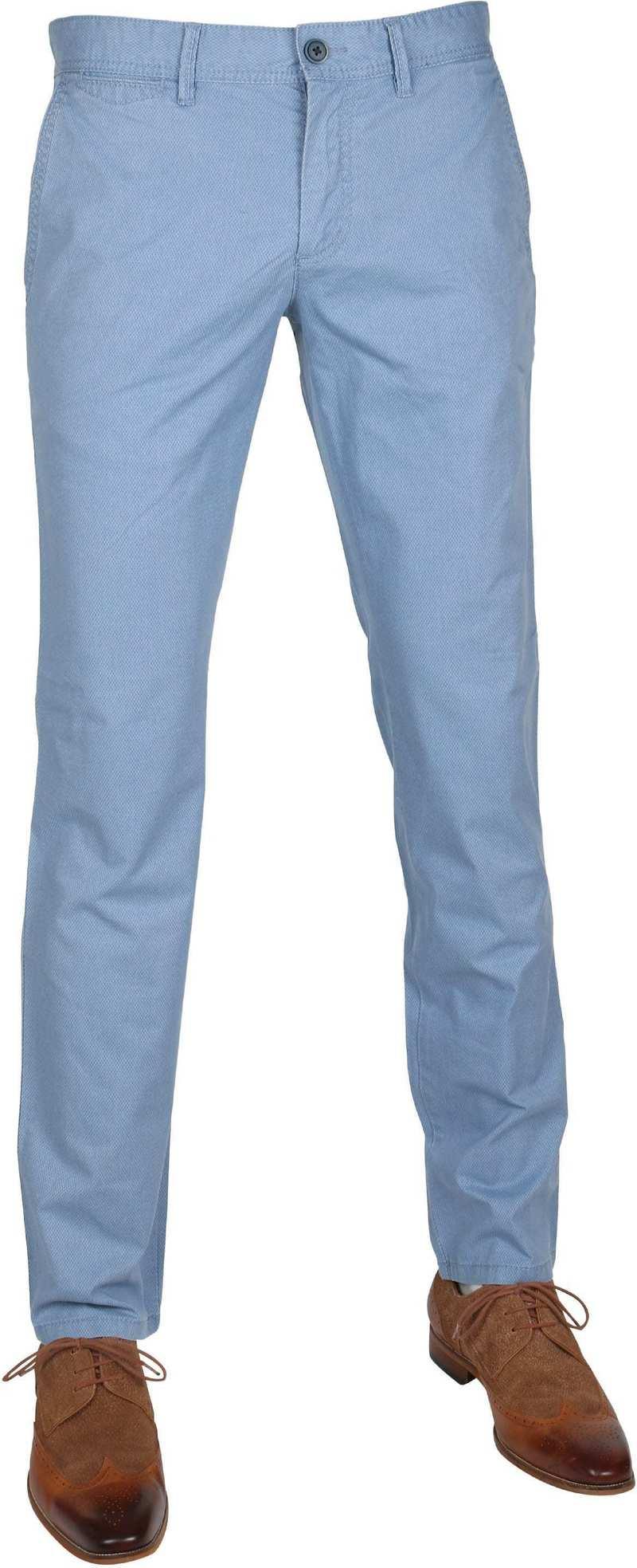 Suitable Chino Oakville Lichtblauw  online bestellen | Suitable