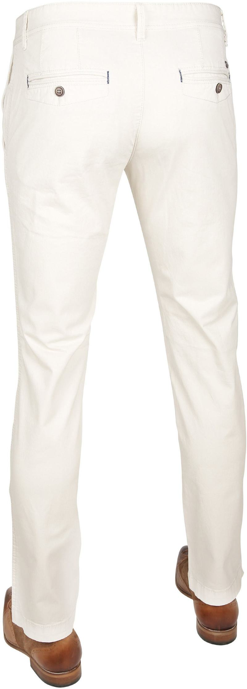 Suitable Chino Oakville White photo 3