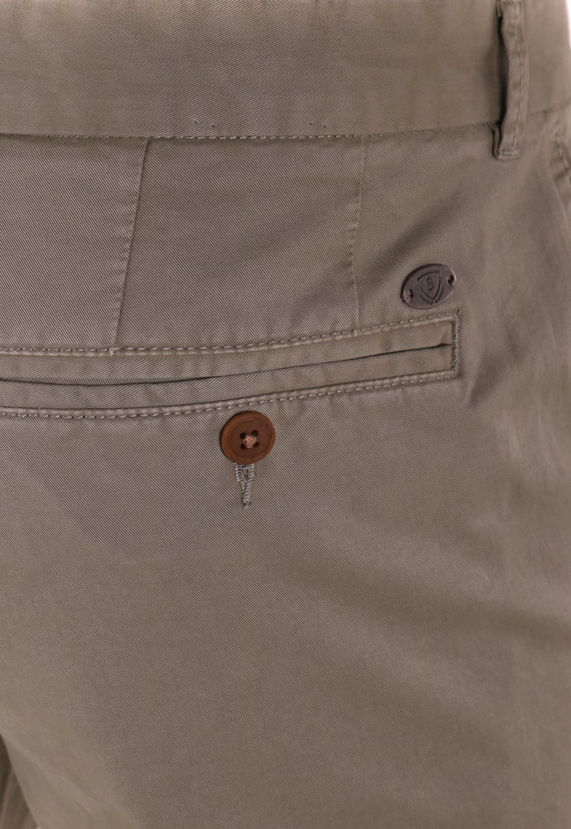 Suitable Chino Pants Olive photo 3