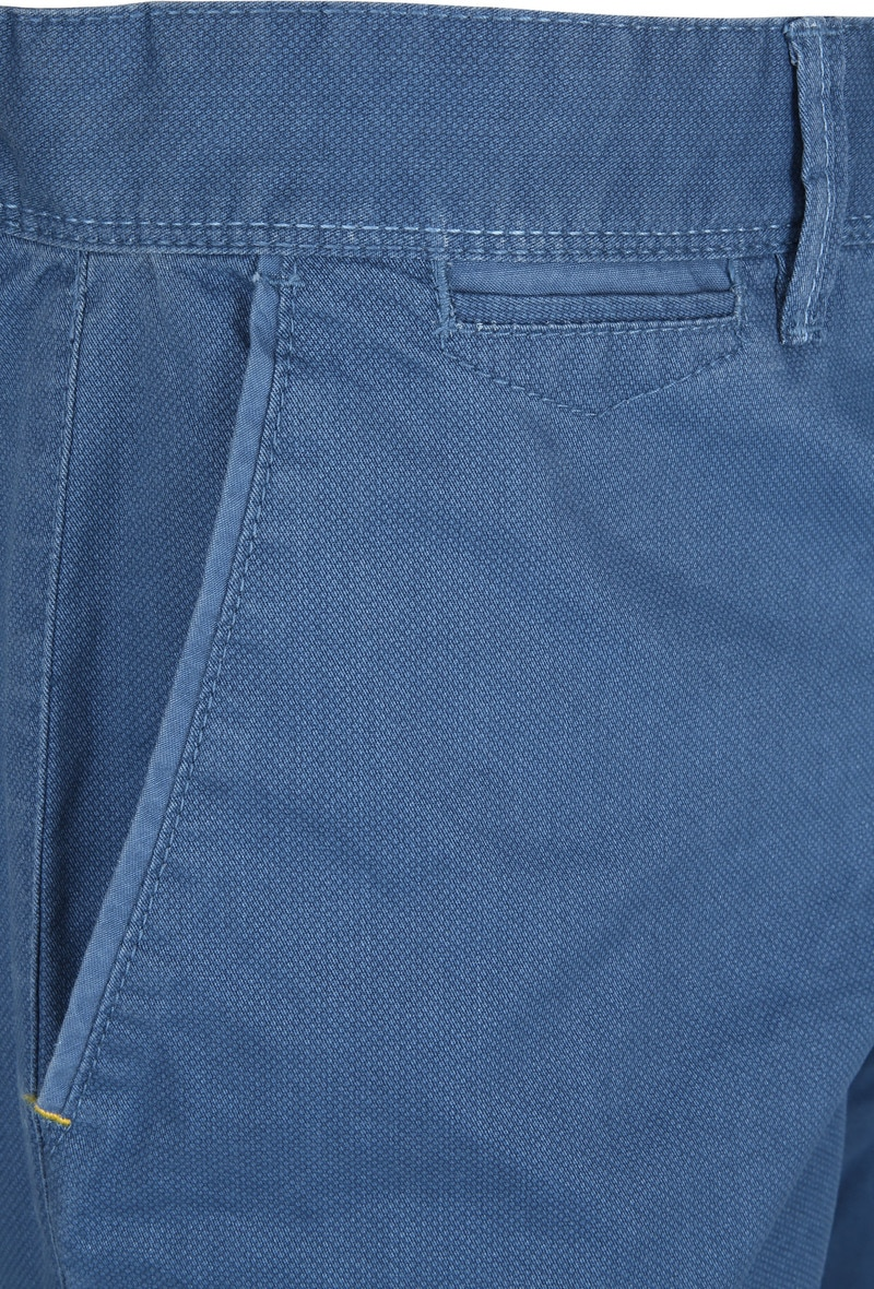 Suitable Chino Sartre Blue photo 1