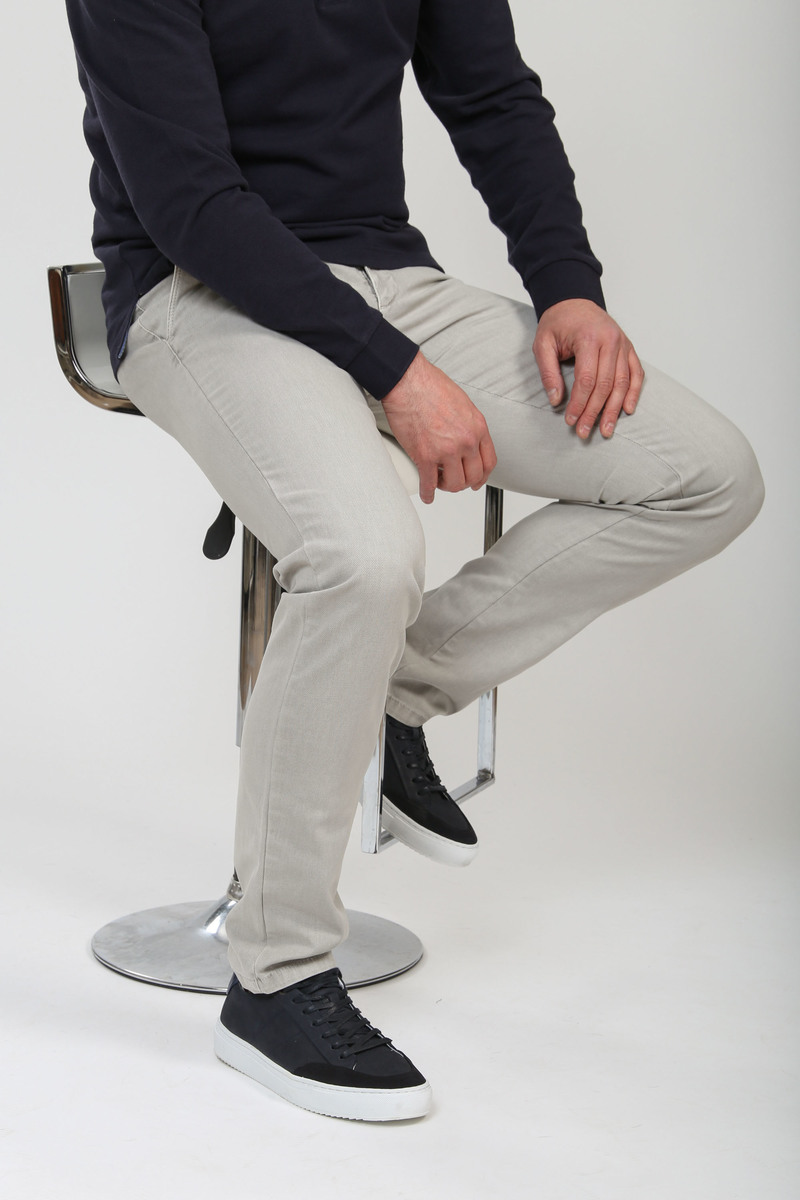 Suitable Chino Sartre Oxford Kit