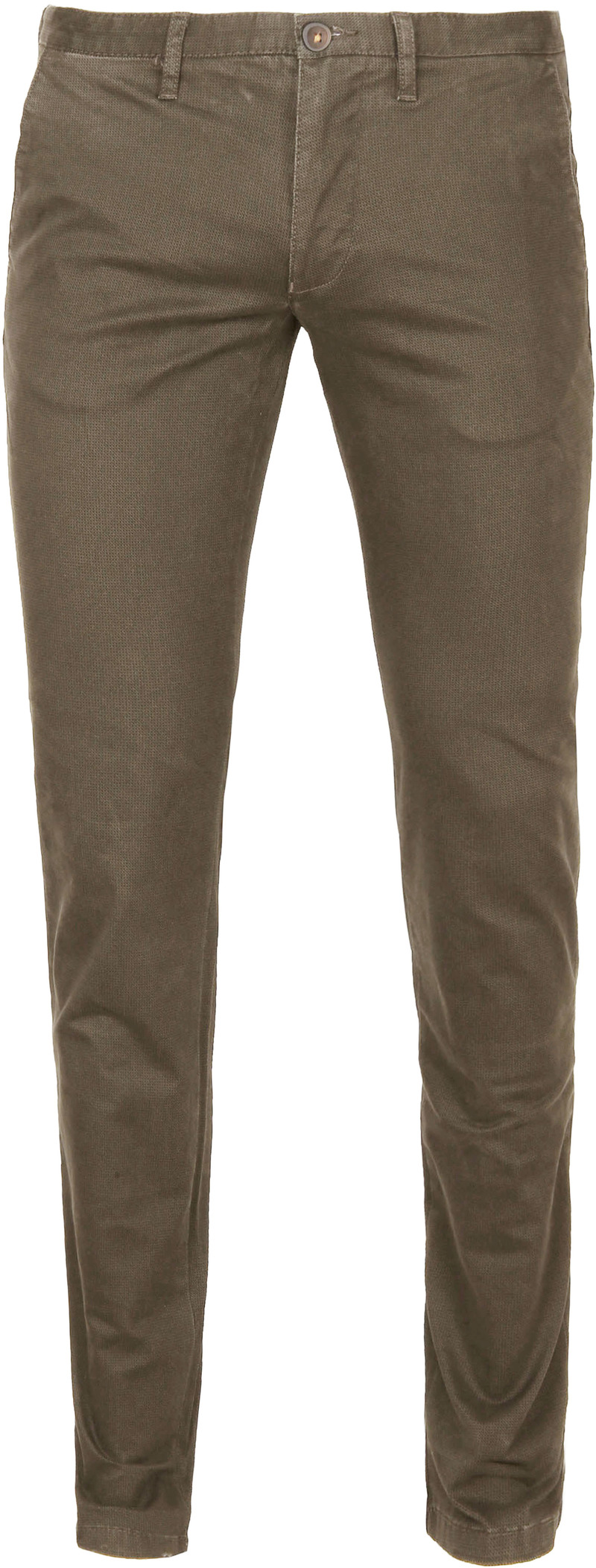 Suitable Chino Sartre Taupe