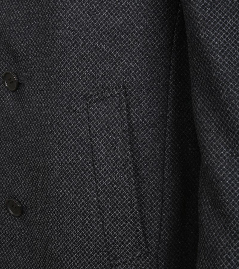 Suitable Coat Hans Diamond Grey foto 5