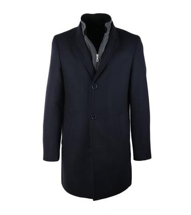 Suitable Coat Hans Donkerblauw  online bestellen | Suitable