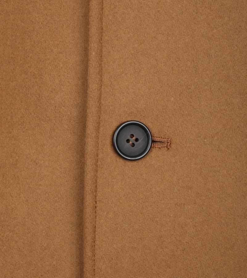 Suitable Coat Hans Melton Camel foto 5